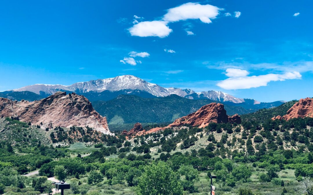 Visit Colorado Springs Launches Into Recovery