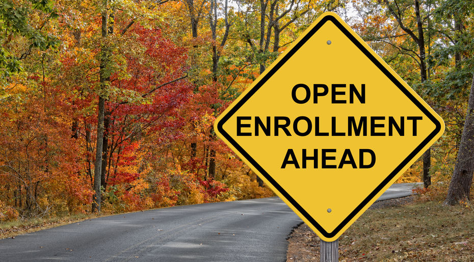 Colorado Insurance Ltd. Open Enrollment Ahead