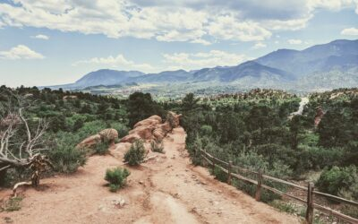 """Visit Colorado Springs Encourages Community To """"Carry On"""" With Local Support"""