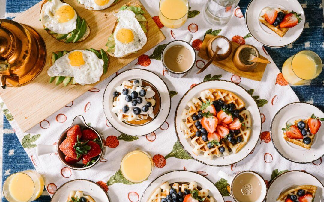 Best Breakfast and Brunch Spots in Colorado Springs