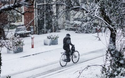 Snow Safety Tips for the Winter Season